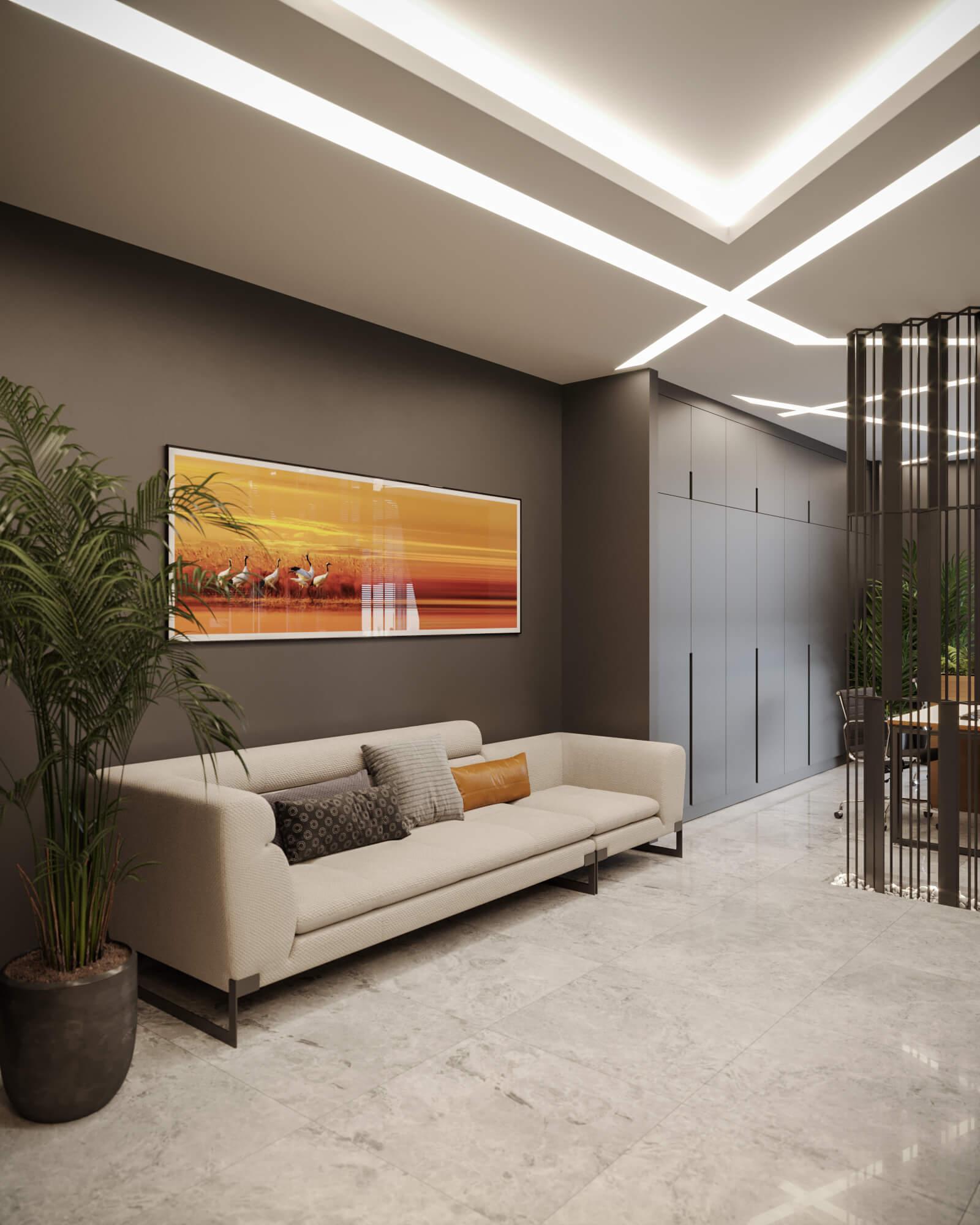 Mahall Ankara 4589 Mahall Ankara Offices