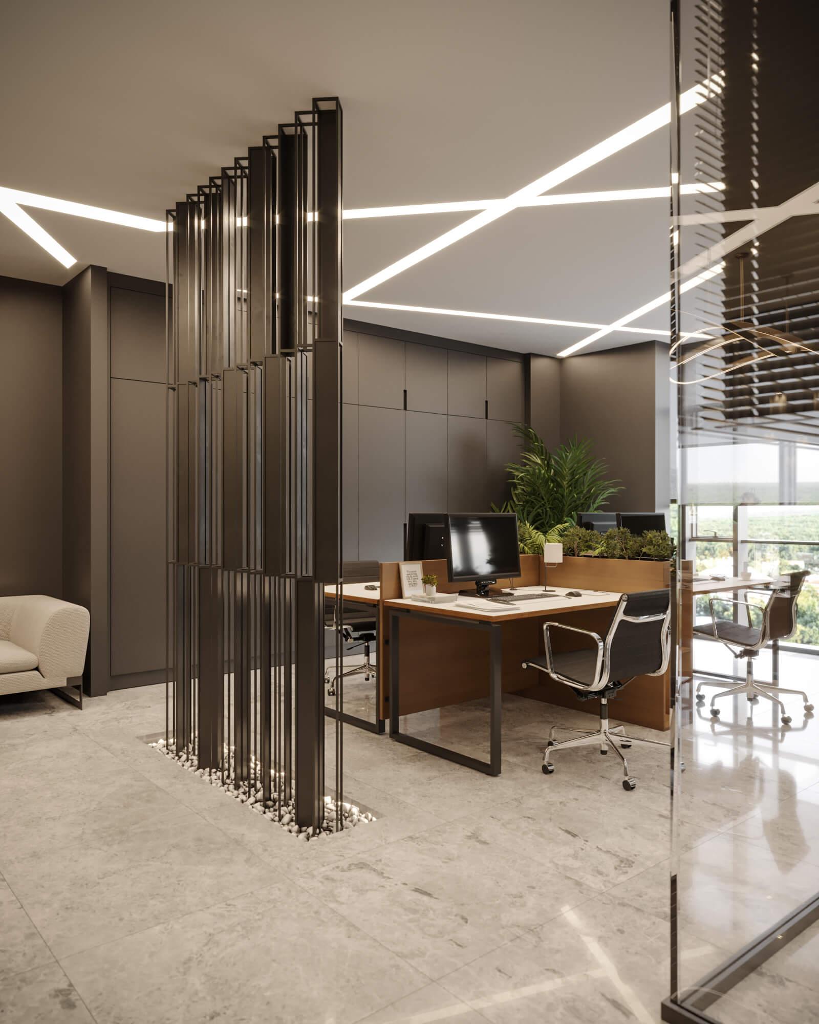 Secretary 4591 Mahall Ankara Offices
